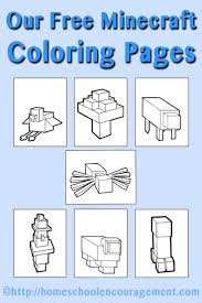 24 best minecraft coloring pages images on pinterest drawing