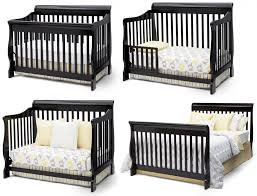 Convertible Cribs Furniture Best Convertible Cribs And Best Nursery Furniture For