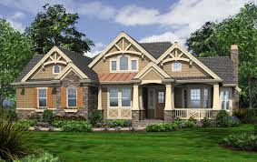 Rambler House Style Rambler With Unfinished Basement 23497jd Architectural Designs