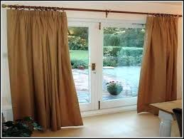 Curtains For Sliding Doors Patio Door Curtains Aypapaquericoinfo Curtain Rods For Sliding