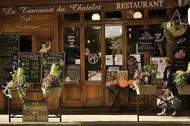 bureau de change chatelet au terminus du chatelet les halles restaurant avis