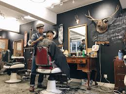 good barber guide try these cool hk barber shops and salons the loop hk