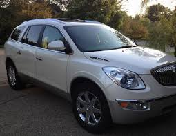 2015 Buick Enclave Premium Awd Road Test Review The Car Magazine by 2018 Buick Enclave Spied Getting Revealing On Camouflage Http