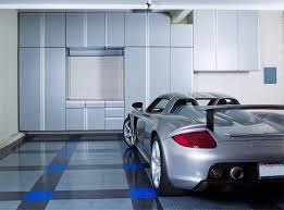 Racedeck Garage Flooring Cleaning by New Garage Tech Gadgets Garage Innovations