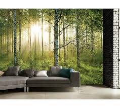buy 1wall forest wall mural at argos co uk your online shop for