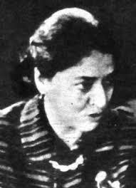 Aisha Abd al-Rahman