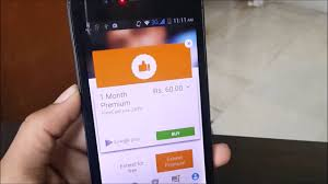 how to app on android how to unlock in app purchases in android dignited