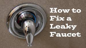 Replacing Bathtub Faucet How To Replace A Moen Cartridge And Fix A Leaky Bathtub Faucet For