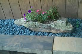 garden decorative rocks decorative stones and stone transport