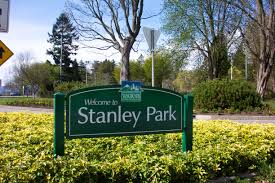 stanley park a public park in vancouver canada travel innate
