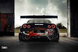 nissan altima coupe gtr front bumper liberty walk nissan gt r cars coupe modified wallpaper 2000x1333