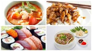 the asian diet secret official website
