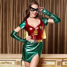 Halloween Robin Costume Shop Robin Costume Girls Robin Costume