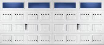 designer s choice amarr garage doors bead board
