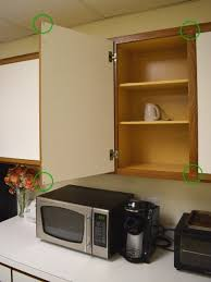replacement kitchen cabinet doors magnet magnetic cabinet closures 7 steps with pictures