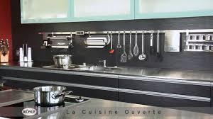 rösle offene küche - Rösle Offene Küche