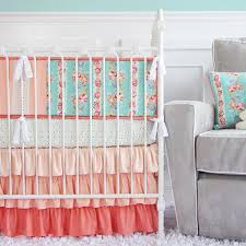 Vintage Baby Boy Crib Bedding by Nursery Beddings Cottage Chic Baby Bedding Together With White