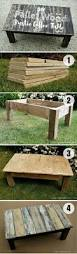best 25 build a coffee table ideas that you will like on