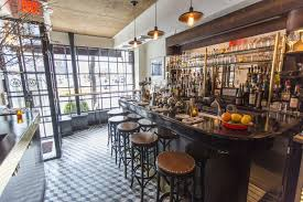 best restaurants new york international contemporary furniture