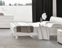 White Leather Sofa Beds Funky White Leather Sofas Centerfieldbar Com