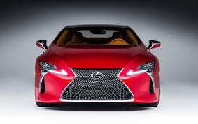 lexus sc400 red lexus lc named 2017 production car design of the year lexus