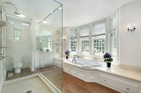 Master Bath Remodels 34 Luxury White Master Bathroom Ideas Pictures