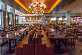 at last robert irvine has a las vegas restaurant eater vegas