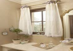 curtains for bathroom window ideas lovely bathroom window curtains ideas hgtv home inspiration