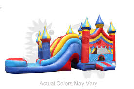 bounce time inflatables commercial grade inflatables manufacture