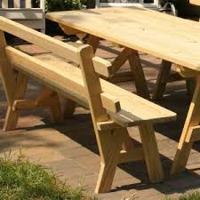 outdoor best picnic table bench collection u2014 thecritui com