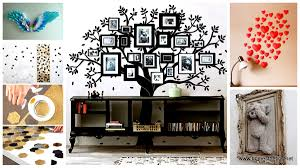 Kitchen Wall Decor Ideas Diy Diy Wall Art Ideas Pinterest Ideas For Wall Decor Diy Wall Art