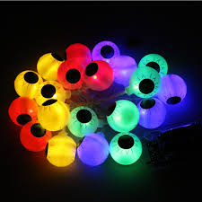 online get cheap eyeball halloween lights aliexpress com