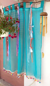 Gypsy Shower Curtain 1379 Best Window Treatments Images On Pinterest Window