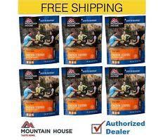 mountain house mres u0026 freeze dried food ebay