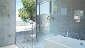 glass shower doors for small bathroom home improvements ideas