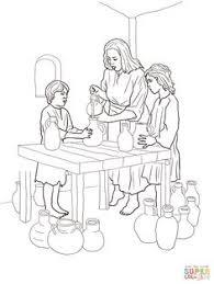joseph prepares feast brothers sunday