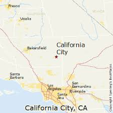 map of cities in california best places to live in california city california