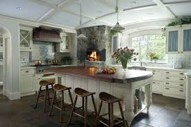 kitchen islands seating kitchen island table seats wood zach hooper photo kitchen