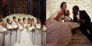 photo de mariage un dépense 5 millions d euros dans un mariage spectaculaire