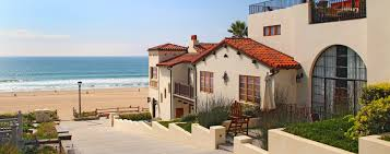 Spanish Colonial Revival Architecture Sweet Digs Spain On The Strand A Renovation Honors The Home U0027s