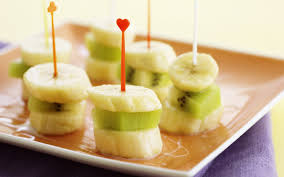 canapes fruit fruit canapes wallpapers and images wallpapers pictures photos