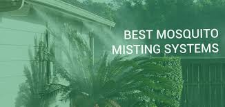 Best Patio Misting System Best Mosquito Misting And Control Systems Insect Cop