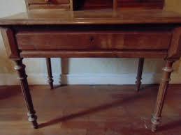 bureau à gradin bureau a gradin en chene oak stepped desk au vieux aubin