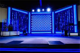 grate church stage design ideas