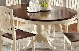 cottage dining room sets impressive amazon com furniture of america pauline cottage style