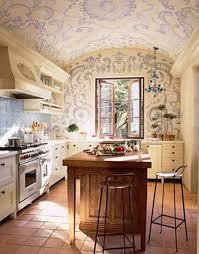 Mediterranean Kitchen Kirkland - kitchen elegant mediterranean style kitchens bar stools granite