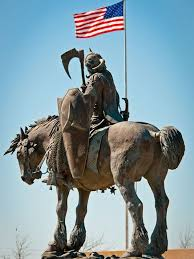 fantasy in lights military discount iii corps phantom warrior statue ft hood tx see our military