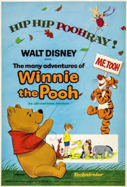 adventures winnie pooh
