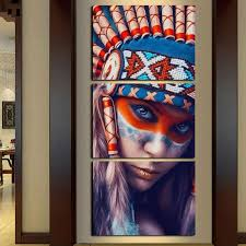 American Indian Decorations Home Compare Prices On Native American Indian Art Online Shopping Buy