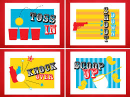 themed signs carnival party signs carnival theme party carnival